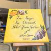【ローシュガー・ノンケミカルのお菓子】エカマイのおすすめカフェ Yellow Spoon【スクンビットソイ63】