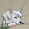 猫ばっかしじゃなくて、イヌも描けるように進化しました!NECO bag屋です