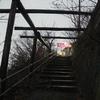 ランプ城/北海道室蘭市