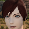 FF14のキャラクターメイキングその2。女性ミッドランダーのキャラメイク!