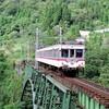 第192話 1986年富山地鉄 通勤列車は観光列車(その2)