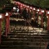 出町柳から叡電に乗って貴船神社へ【京都刀剣番外編】