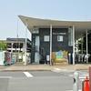 北松江線:松江しんじ湖温泉駅 (まつえしんじこおんせん)