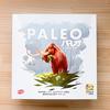 【ボードゲーム】パレオ 〜人類の黎明〜|2021年ドイツ年間ゲーム大賞エキスパート部門(KDJ)受賞作!現代人のアタシ、人類の黎明期を生き残る頭脳を試されひとり悶える夜。