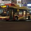 長電バス 883