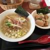 ブログ夕飯 vol.3  地元最強のラーメンを喰らう! 〜麺SAMURAI桃太郎〜