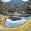 旧小名郷池(岡山県岡山)