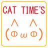 *猫タイムズ*