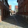 世界遺産の街・Quedlinburg