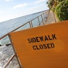 ハワイ旅行(4)到着1日め、ワイキキビーチ散策とサムズキッチンのガーリックシュリンプ