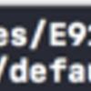 iOSでRealmのデータファイルの場所の見つけ方