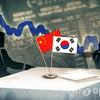 (海外反応) 特に中国をこき下ろす韓国…我我が間違えた[チャイナとなる中国].