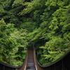 涼を求めて、奈良県の秘境みたらい渓谷へ。