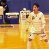 アグレミーナ浜松、大石 綾選手の退団を発表。
