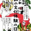「京都・和の文化体験の日」チラシイラストを描きました。