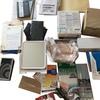 収納の断捨離をまたまた、やっとこさ実践。デスクサイドの「カオス」引き出し1つやった結果。