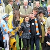 17/03/16 National Hunt Racing - Cheltenham Festival - Ryanair Chase (G1)