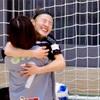 【サイコロが丸岡に公式戦初勝利!ベスト4進出!!】JFA 第17回 全日本女子フットサル選手権大会 準々決勝 さいたまSAICOLO×福井丸岡RUCK