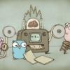 【Go言語】ローカルのGoの(継続的な)バージョンアップ【go1.7】