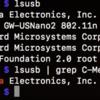 RaspberryPi にマイクを接続 → docomo API を使った音声認識