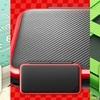 Newニンテンドー2DS LLの特別デザイン版(マイクラ・どうぶつの森・マリオカート)が今夏発売