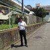 500日間継続及び23・24万枚配布終了〜大和市10万世帯を歩く旅3周目