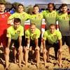 ロシアリーグ第2ステージ:4試合目
