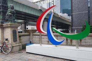【行ったつもりシリーズ】東京パラリンピックのマラソンコースをサイクリングしてみた!