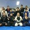 ねわワ宇都宮 3月16日の柔術練習