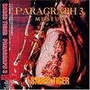 Saber Tiger「Paragraph 3」