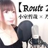 【新着動画】Route246 / 小室哲哉×乃木坂46♪自作カラオケで歌った♪作り方について