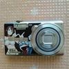過去の当選品シリーズ45 デジタルカメラ