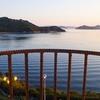 小豆島旅行の話⑧ ホテルグリーンプラザ