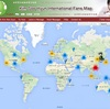 Kim Soo Hyun International Fans Map ★1st Anniversary