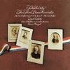チャイコフスキー:ピアノ協奏曲第1番 / ギレリス, マゼール, ニュー・フィルハーモニア管弦楽団 (1972/2017 SACD)