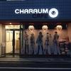 CHARAUM CAFEでスタミュコラボ第2弾開催中!!