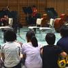 京都市交響楽団第一回ふらっとコンサート
