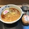 生蕎麦の駅ナカ立ち蕎麦で軽めの夕ご飯 @そばいち