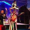 ラジャスタンのジプシー舞踊楽団が来る!