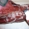 REDWING メンテナンス オロラセット丸洗い編
