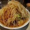 らーめん大汐留店の営業時間が変更になってるかもしれない。食べやすくて初心者の方でもおすすめ!