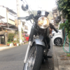 【バイク】ST250 Etypeをセパハンにする!!【カスタム】