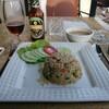 旅先で食べた美味しい料理を紹介します!!