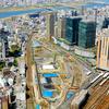 うめきた2期の事業者決定と今後の大阪についての所見