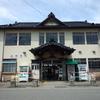RAILWAYSのロケ地としても使われた歴史ある岩峅寺駅に行ってきました