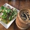 タイの豚肉とミント和えライム風味⁉ ムーマナウ หมูมะนาว Mu Manau