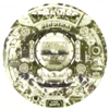 三洋物産「ギンギラパラダイス」の盤面画像