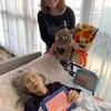 祖母と私day5