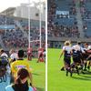 スーパーラグビー2018 サンウルブズ vs ブランビーズ(オーストラリア)