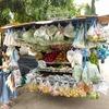 タイの移動販売車は激安・新鮮野菜の宝庫だった
